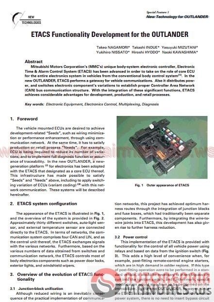 Mitsubishi All Model Full Shop Manual Dvd