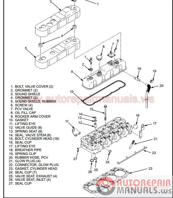 cat 3116 repair manual pdf