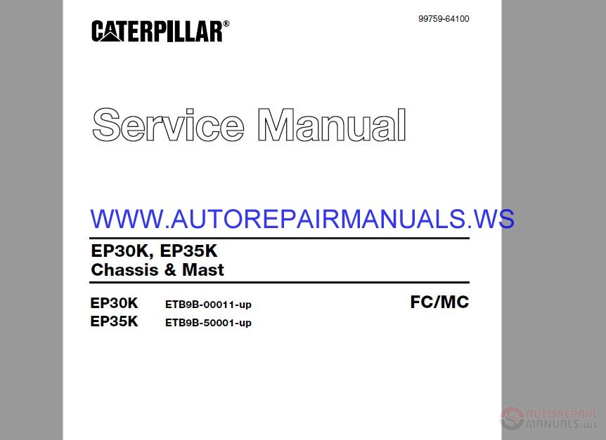 auto repair manuals online download