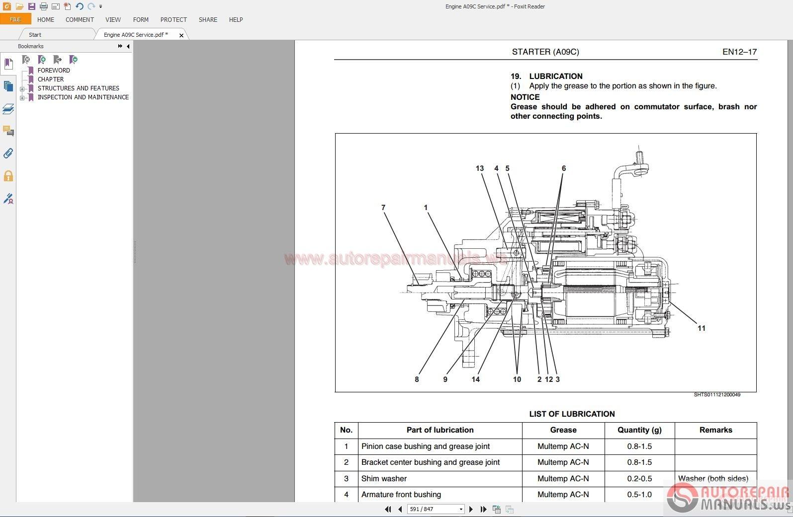 Hino Truck Manuals Pdf Cd Free Auto Repair Manuals