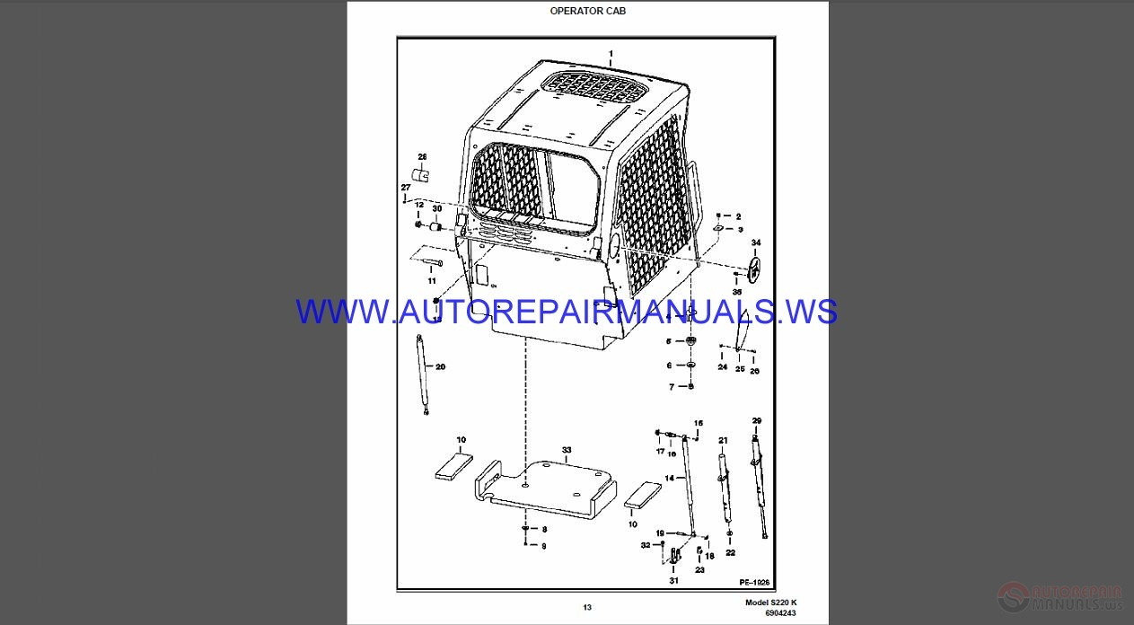 Jcb Backhoe Wiring Diagram Furthermore Jcb 214 Backhoe Wiring Diagram