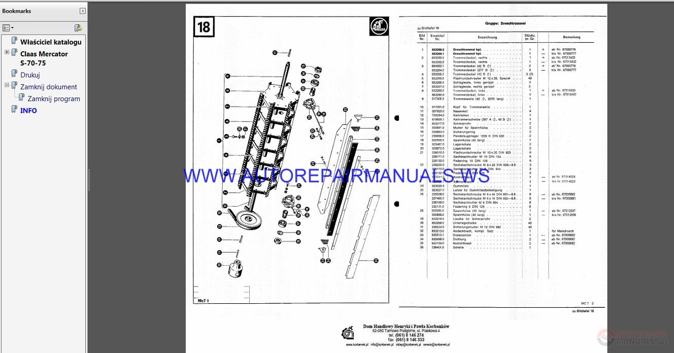 Tcm Forklift Wiring Diagram Service Manual Pdf Free Download