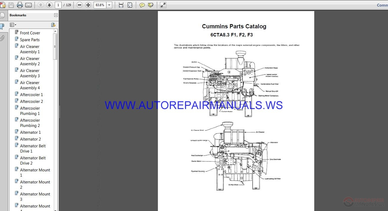 mins_6CTA83_Parts_Catalog1 Qsb Wiring Diagram on