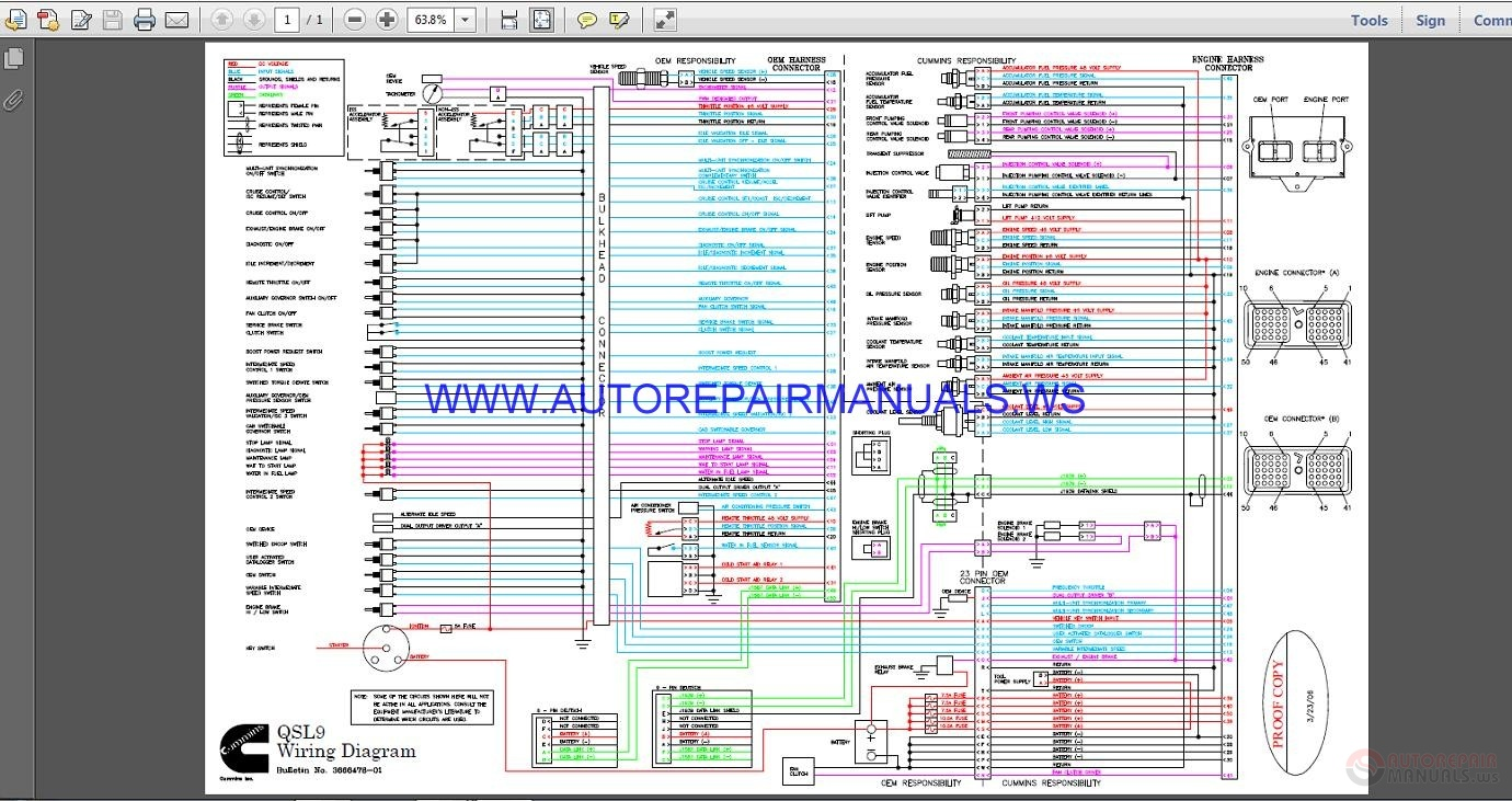 Cummins_QSL9_Wiring_Diagram_Manual1 cummins qsl9 wiring diagram manual auto repair manual forum
