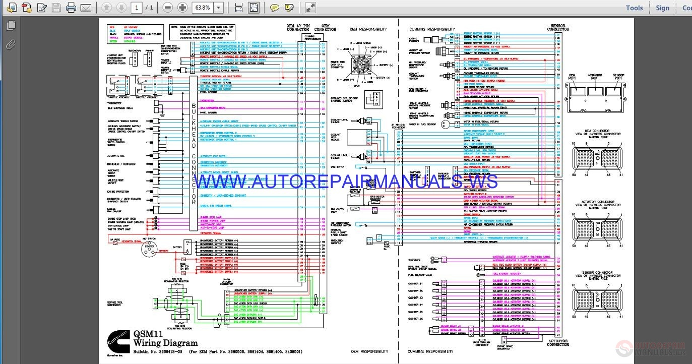 mins_QSM11_Wiring_Diagram_Manual2 Qsm Mins Wiring Diagram on
