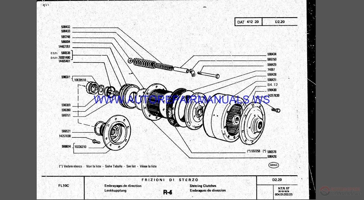 fiat allis wheel loader fl10c parts manual auto repair manual forum heavy equipment forums download repair workshop manual fiat allis wheel loader fl10c parts