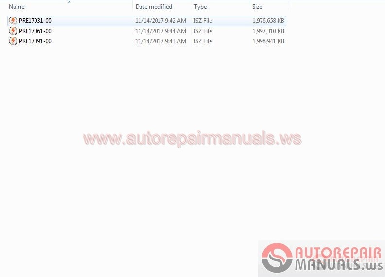 mitsubishi mut-iii pre 17091-00 diagnostic software  2017