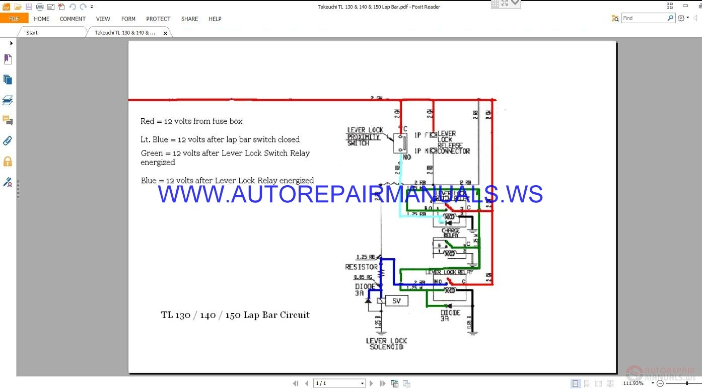 Ho Track Wiring Diagrams