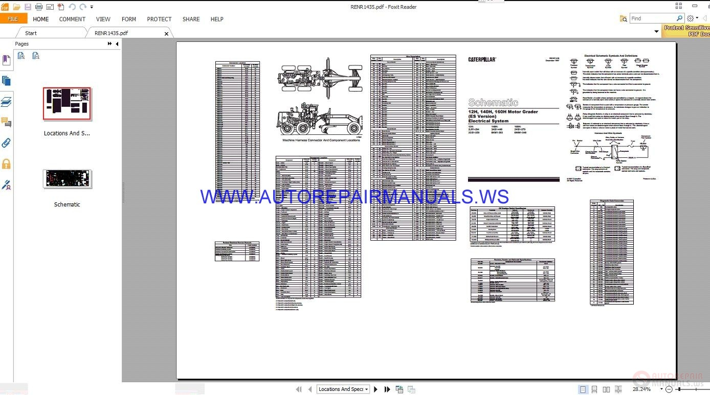 Cat 226b Wiring Diagram Manual Guide Caterpillar Schematics D5 Genie Elsalvadorla Skid Steer 3