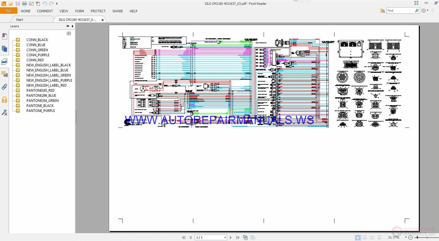 mins_Westport_Wiring_Diagrams_Manual3 Qsb Wiring Diagram on