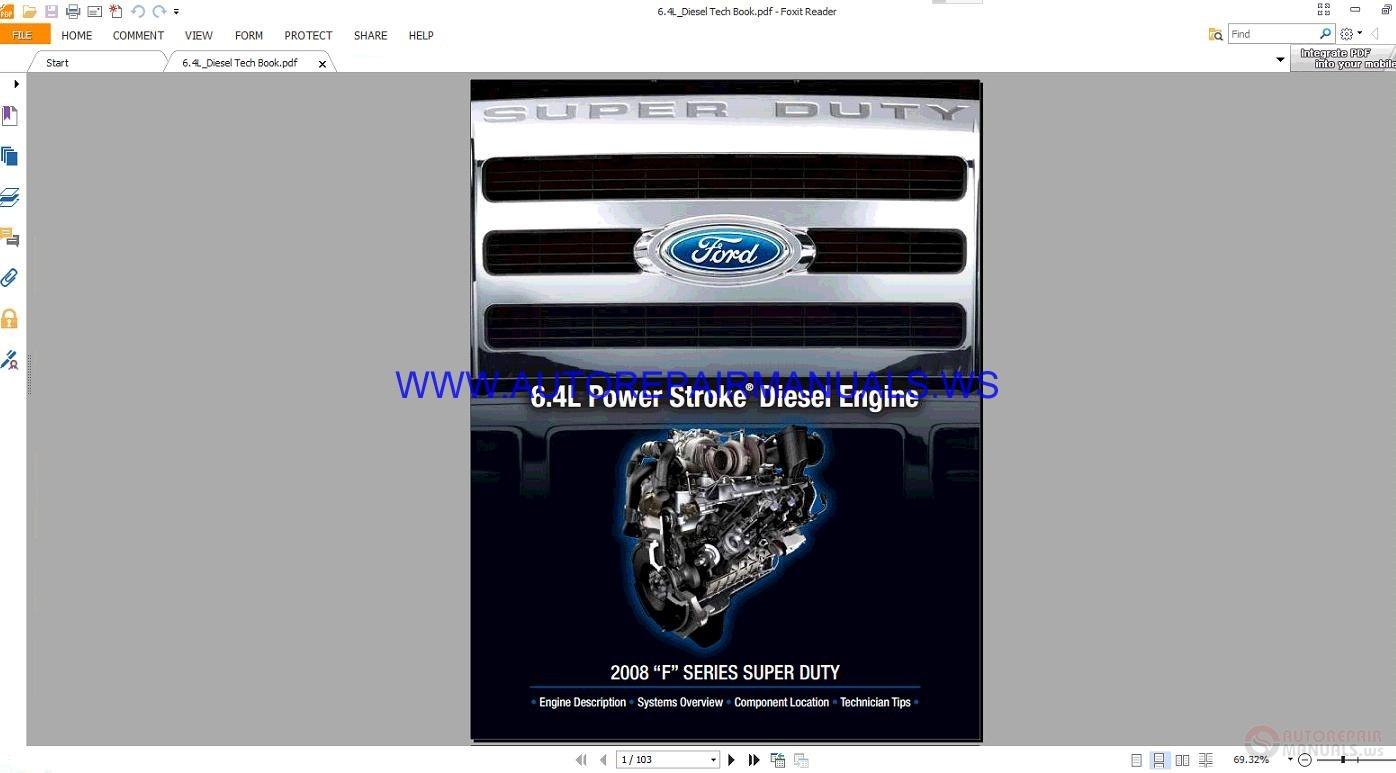 diesel mechanic book pdf