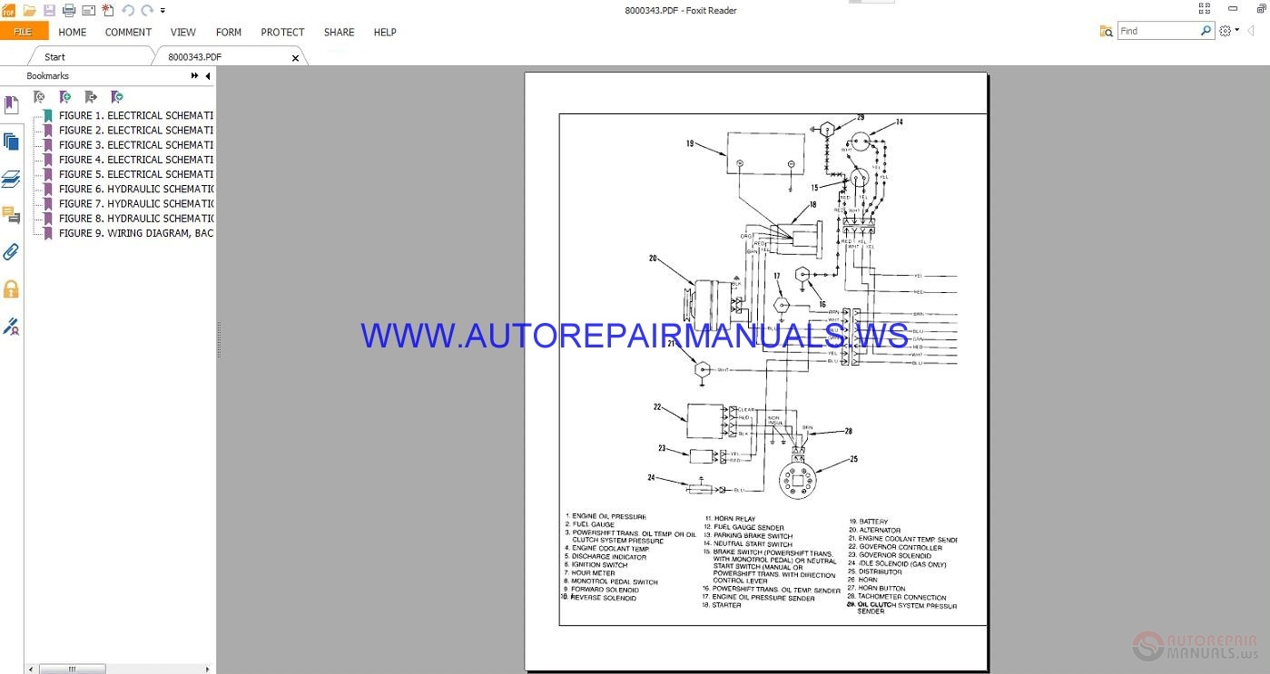 Hyster Wiring Diagram Libraries A Hydraulic Brake Switch Schematics Librarymonotrol Pedal Diagrams Rh Inspiremag Co Monotrol