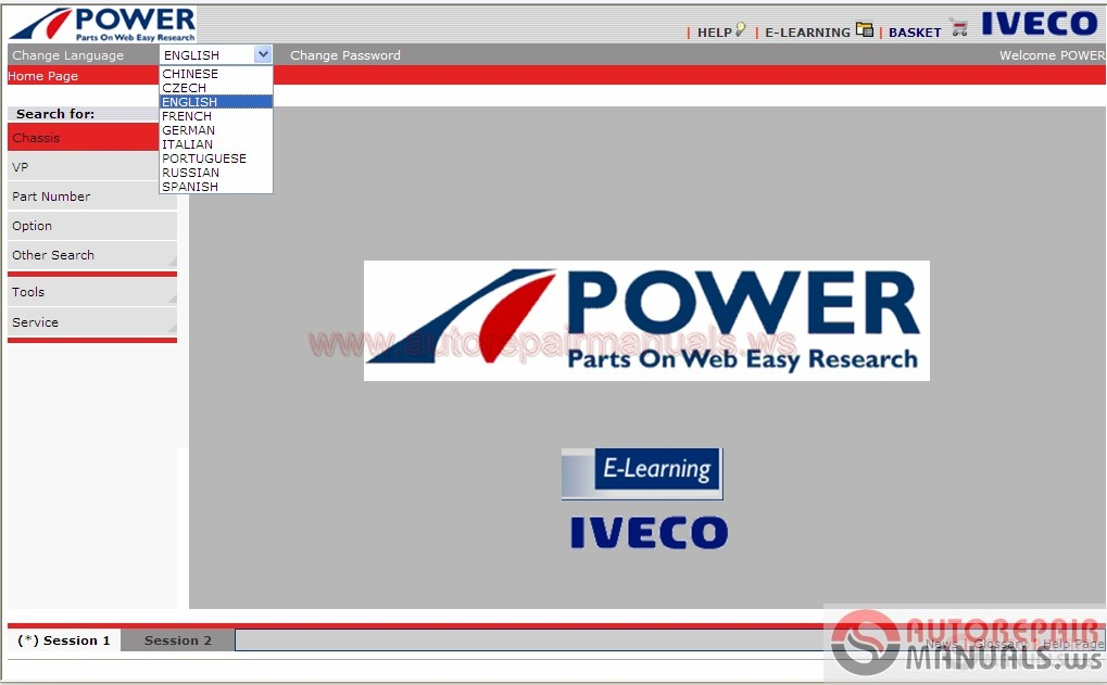 Iveco Power Truck And Bus 01 2018 Full Instruction