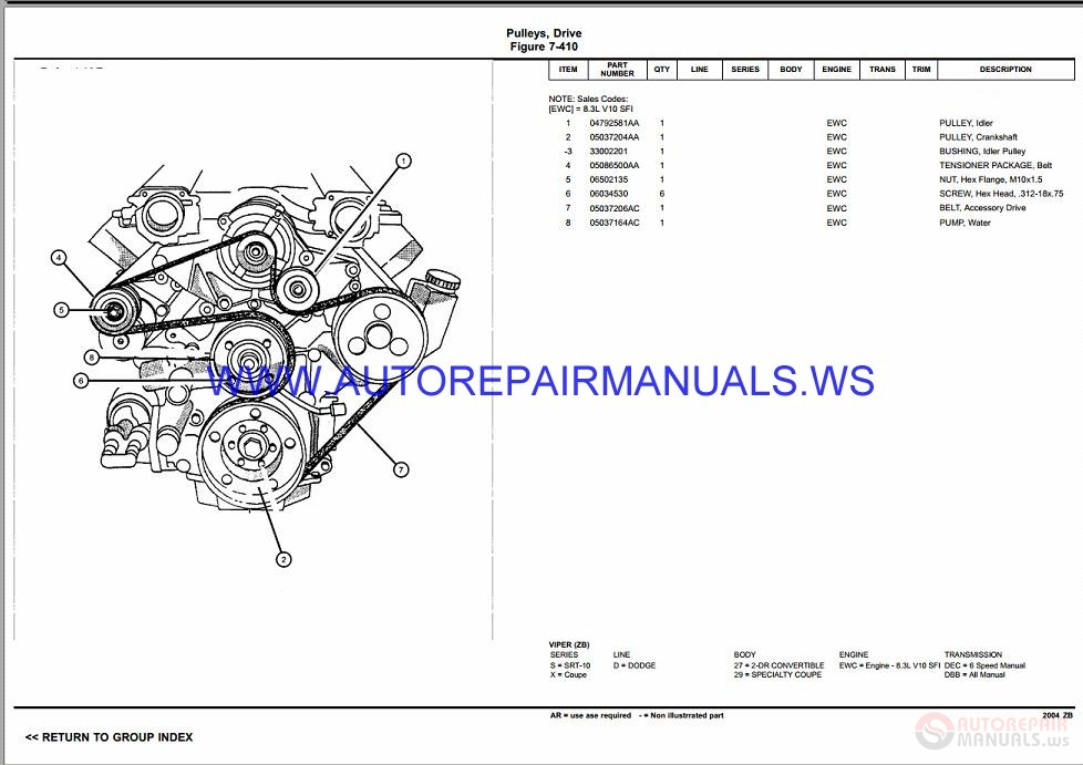 2002 chrysler 300m repair manual