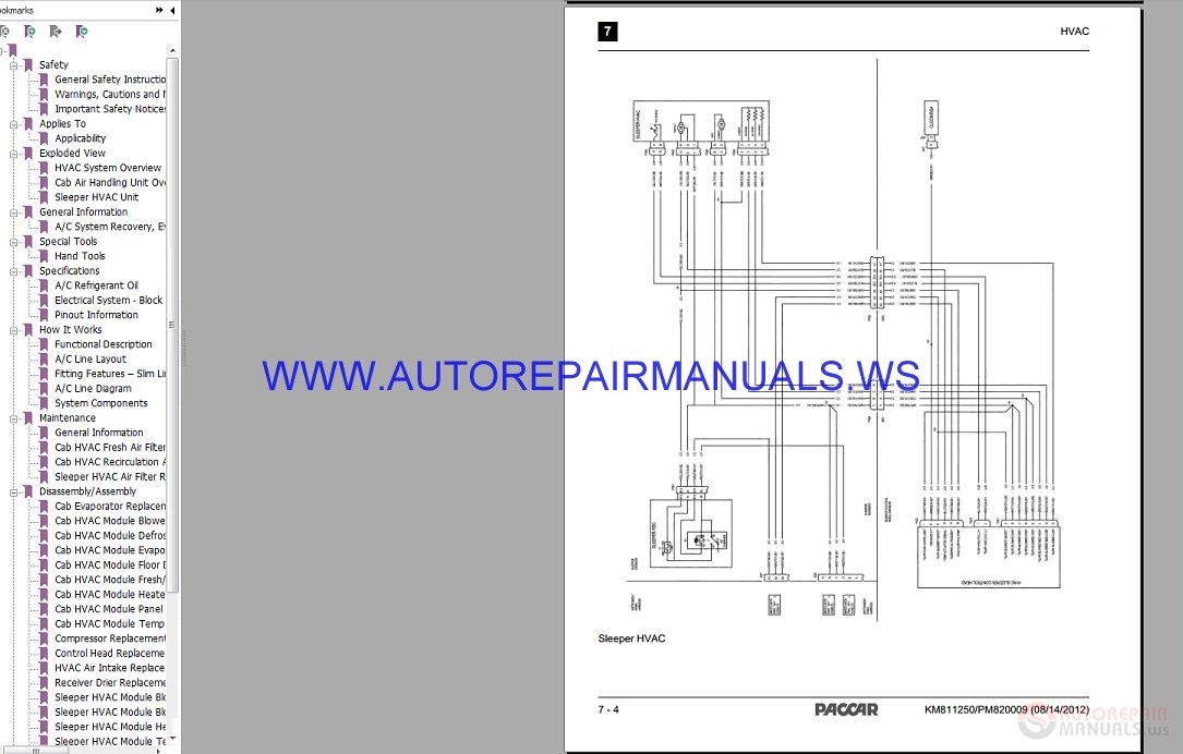 Peterbilt 579 Wiring Diagram from img.autorepairmanuals.ws
