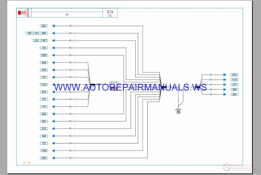 Renault Laguna X74 Nt8326 Disk Wiring Diagrams Manual 11