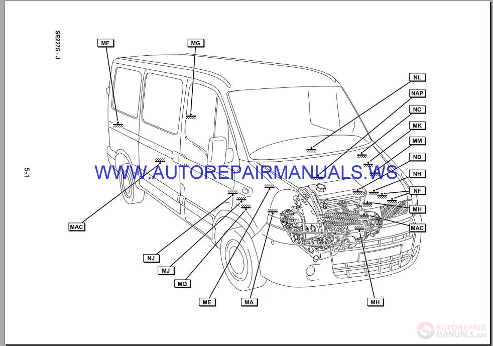 renault master x70 nt8252 disk wiring diagrams manual 26