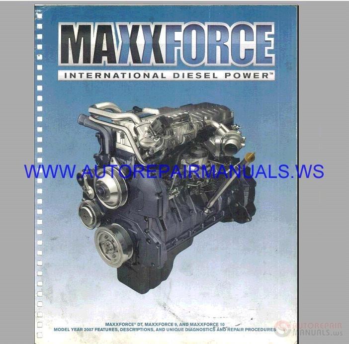 2014 navistar engine wiring diagram schematics online maxxforce engine wireing diagram