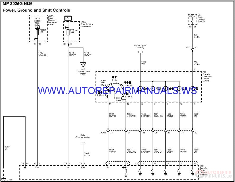 Chevrolet    Colorado    Engine 28 Wiring    Diagram    Manual 2016