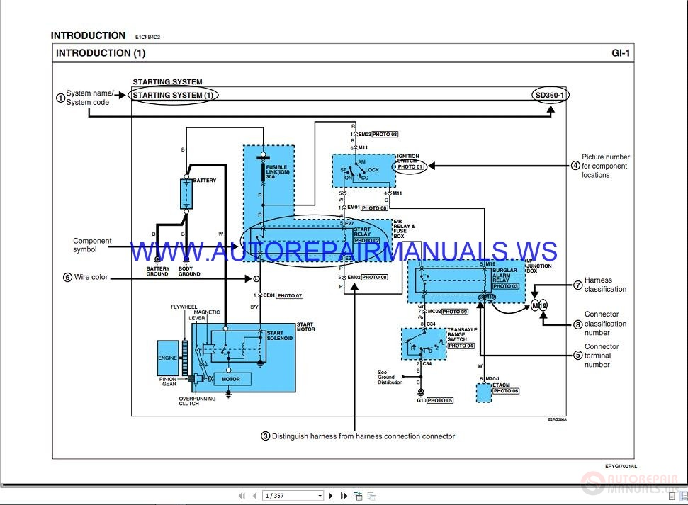 Hyundai D6cb Engine Wiring Diagrams Manual 2013 Auto border=