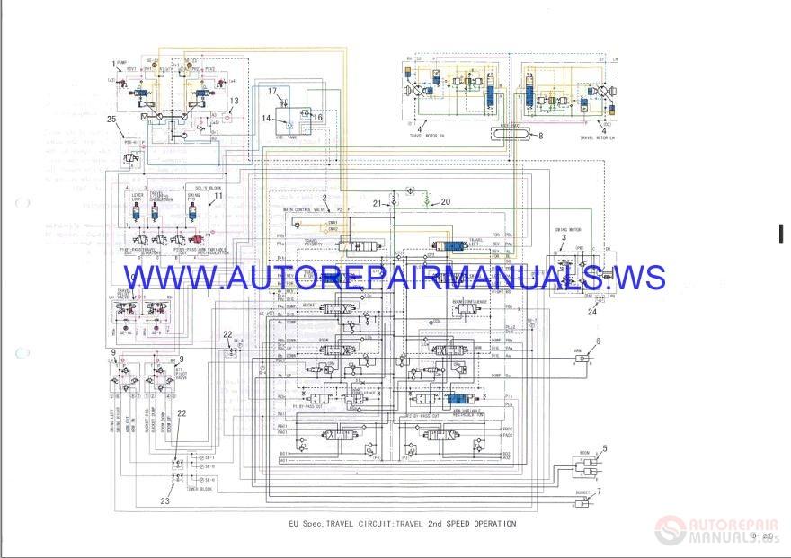 Kobelco SK115-135SRL Hydraulic Excavator Shop Manual ... on mustang wiring diagrams, ingersoll rand wiring diagrams, kenworth wiring diagrams, jlg wiring diagrams, chevrolet wiring diagrams, link belt wiring diagrams, lincoln wiring diagrams, thomas wiring diagrams, international wiring diagrams, new holland wiring diagrams, lull wiring diagrams, cat wiring diagrams, terex wiring diagrams, mitsubishi wiring diagrams, kaeser wiring diagrams, volkswagen wiring diagrams, chrysler wiring diagrams, kubota wiring diagrams, hyundai wiring diagrams, champion wiring diagrams,