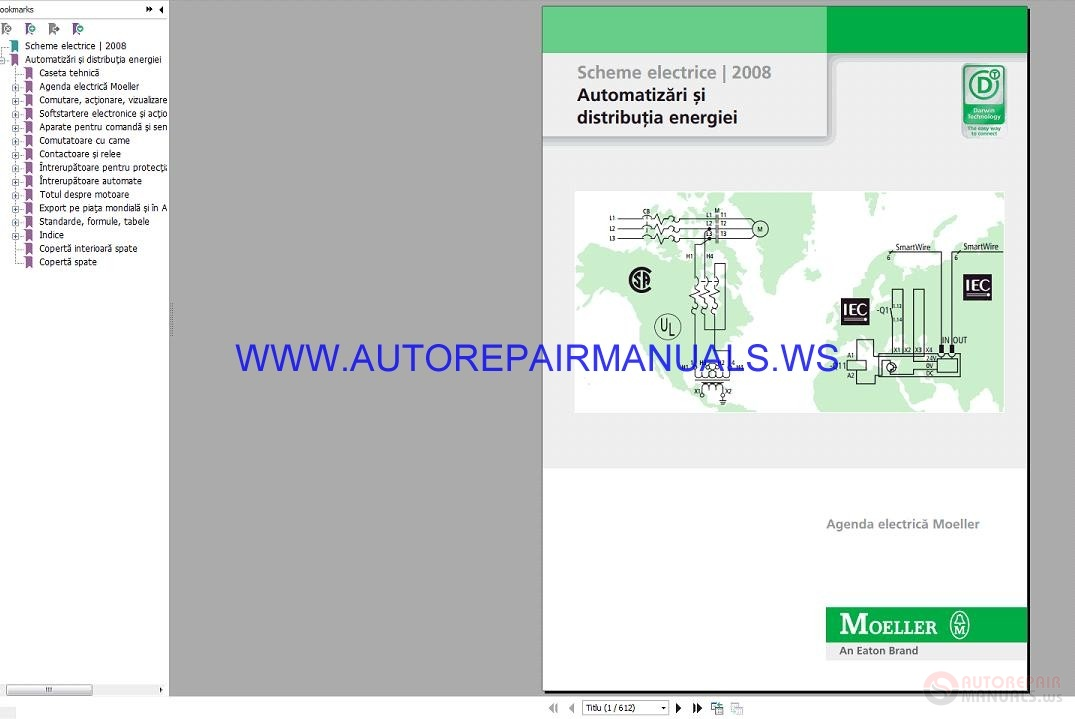 Moeller Electrical Schematic Manual 02