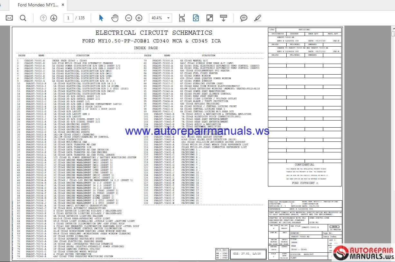 Image Result For Ford Ecosport Workshop Manual