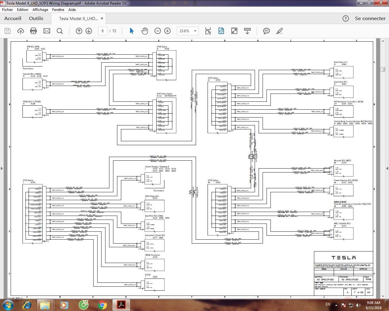 DIAGRAM] Tesla User Wiring Diagram Model X Full HD -  METALGRAFIKA.CHEFSCUISINIERSAIN.FRmetalgrafika chefscuisiniersain fr