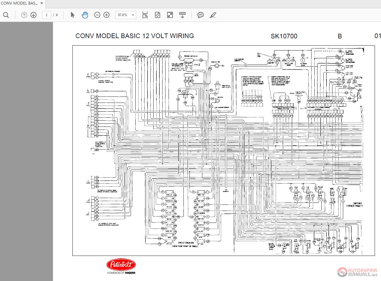 Peterbilt 320 Wiring Diagram - Thunderbolt Iv Ignition Wiring Diagram -  furnaces.losdol2.jeanjaures37.frWiring Diagram Resource