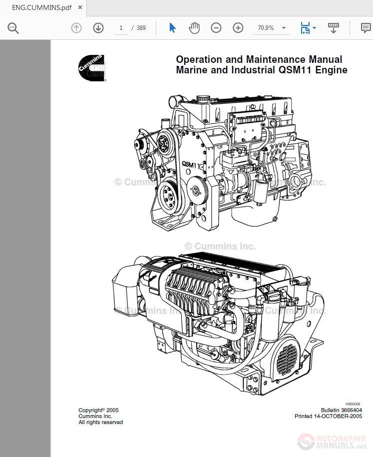 389 engine diagram cummins marine and industrial qsm11 engine 3666404 operation and  cummins marine and industrial qsm11