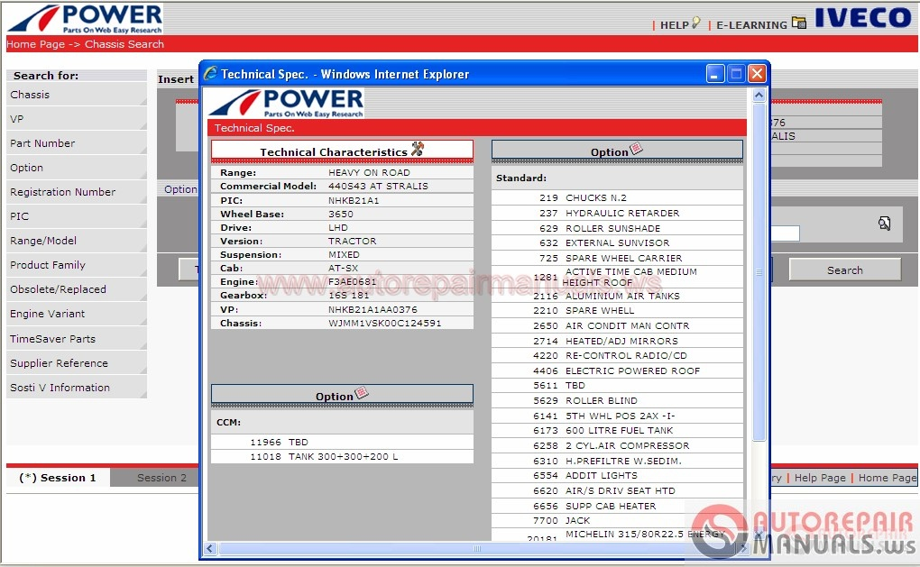 Iveco Power Truck And Bus  02 2018  Full   Instruction