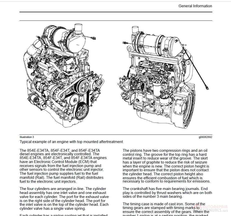 Perkins Fuel Injection Pump Diagram | Wiring Library