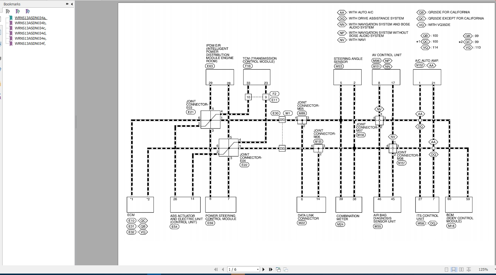 Nissan Xterra 2013 Wiring Diagram En Auto Repair Manual Forum Heavy Equipment Forums Download Repair Workshop Manual