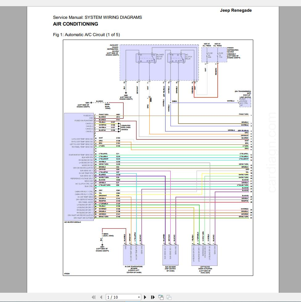 2008 Jeep Wrangler Wiring Diagram Pdf from img.autorepairmanuals.ws