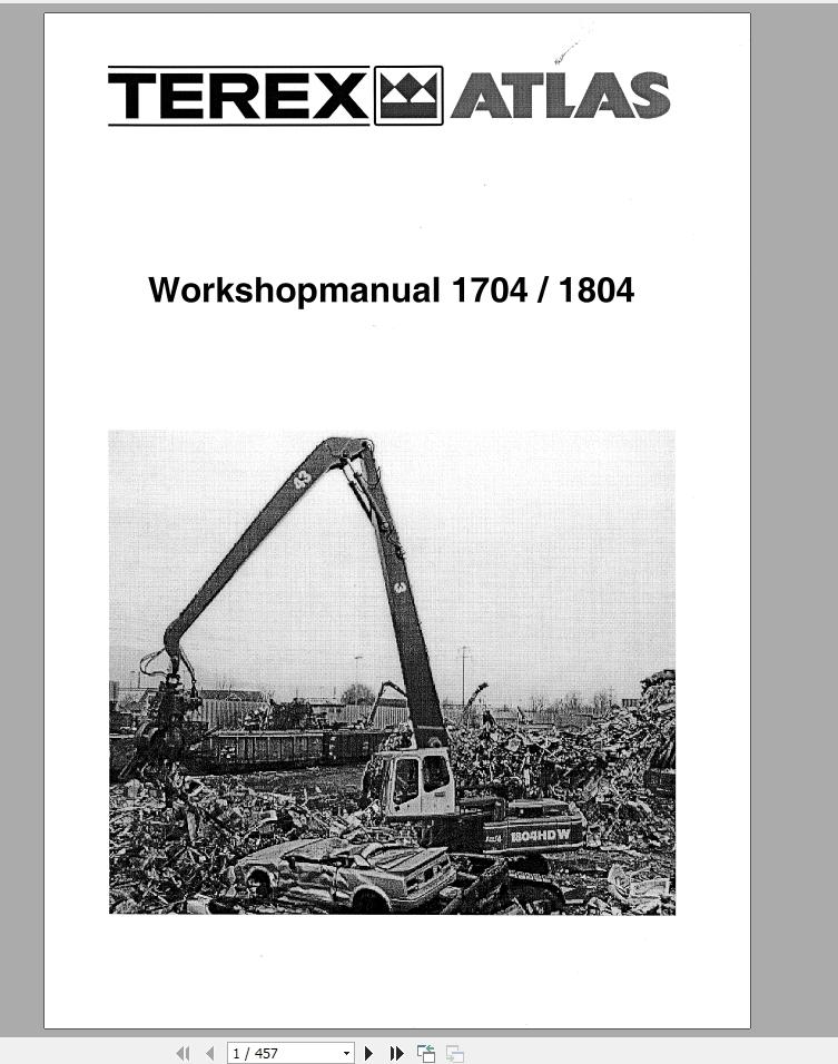 Cd 17 Manuals Atlas Copco