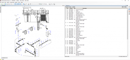Komatsu-EPC-Linkone-CSS-Parts-Viewer-5.11-04.2020_EU-6.png