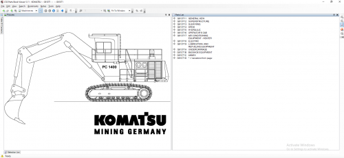Komatsu-EPC-Linkone-CSS-Parts-Viewer-5.11-04.2020_JAPAN-6.png