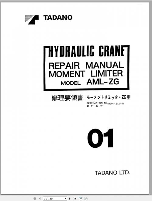 Tadano-Hydraulic-Crane-AML--ZG-Repair-Manual-Moment-Limiter-1.png