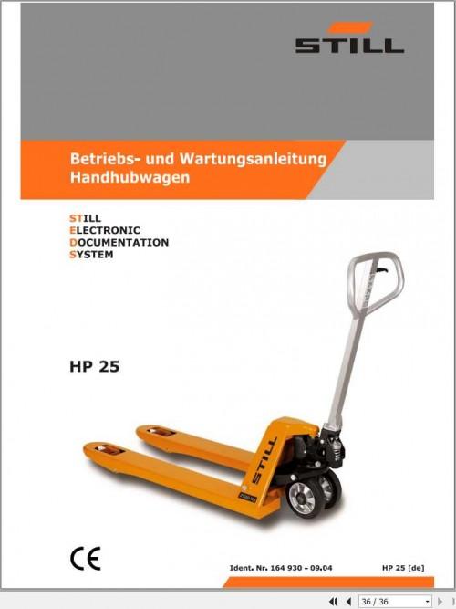 Still-Pallet-Truck-HP-25-Operating--Maintenance-Manual-DE-1.jpg