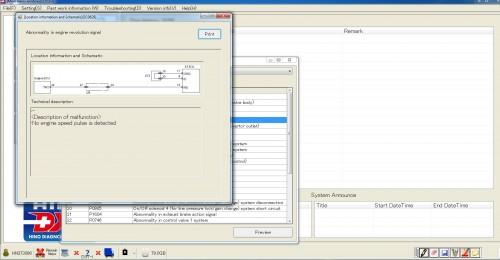 HINO Diagnostic eXplorer DX2 1.1.21.3 [03.2021] Diagnostic Software 8