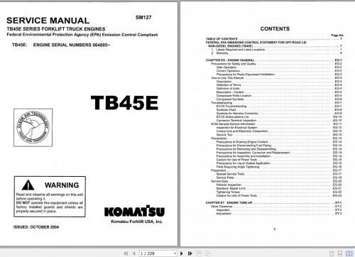 Komatsu-Forklift-Truck-TB45E-Series-Engine-S.N-064005-Service-Manual-1.jpg
