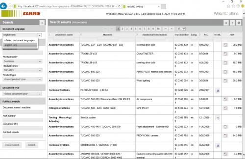 CLAAS-WebTIC-Offline_EN_08.2021-Operator-Manual---Repair-Manual--Service-Documentation-EN-DVD-4.jpg