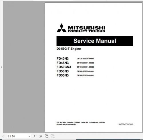 Mitsubishi-Forklift-Truck-FD40N3-FD45N3-FD50CN3-FD50N3-FD55N3-Service-Manuals-2.jpg
