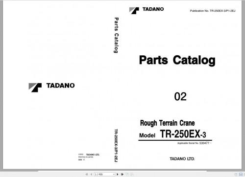 Tadano-Hydraulic-Crane-TR-250E-3-00101-WS93B10-530511-Service-Manual-Diagrams--Parts-Catalog-2.jpg
